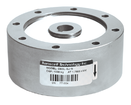 DBSL-SJ(0.5-2t) 轮辐式称重传感器
