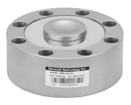 DBSL-SH-15t轮辐式传感器