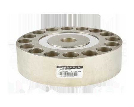 PTCH(60t/100t)轮辐式称重传感器