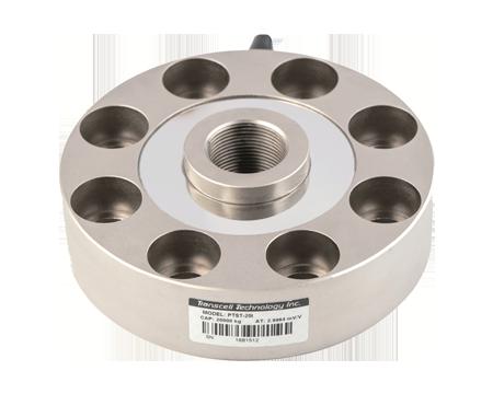 PTST(0.2t~ 30t)轮辐式称重传感器-美国传力