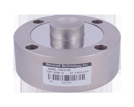 PWCD系列轮辐式称重传感器-美国Transcell