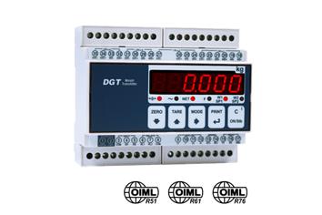 DGT4数字重量变送器/指示器_意大利Dini Argeo狄纳乔