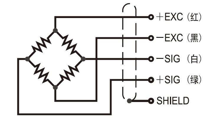 接线方式Schematic