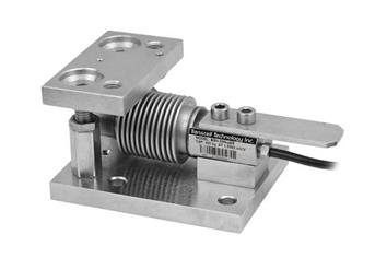 BSH称重模块波纹管式,BSH-30称重模块-传力