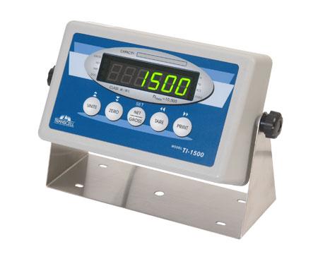 TI-1500称重仪表 控制显示仪表 LED显示屏幕