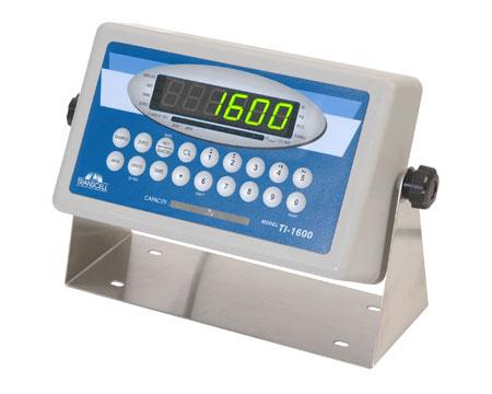 TI-1600称重仪表