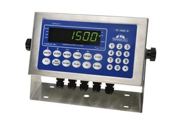 TI-1500-D称重仪表-美国传力