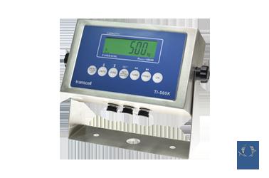 TI-500K称重显示防水仪表-传力