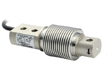 MTB称重传感器 波纹管式_梅特勒-托利多5kg~500kg