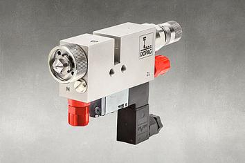 喷雾阀 专用于涂覆润滑脂 润滑油 德派DOPAG