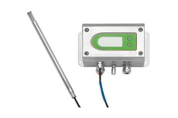 EE300EX本安型温湿度变送器-