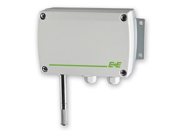 EE310高端温湿度变送器