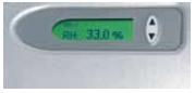 EE33变送器LCD显示模块
