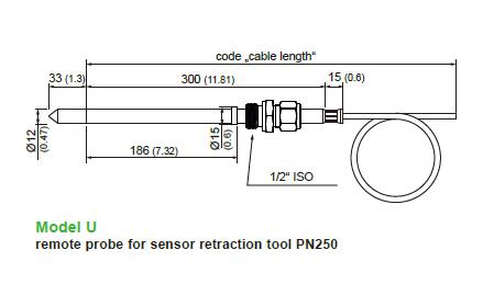 EE300EX本安型温湿度变送器
