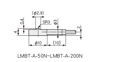 LMBT-A-50N~LMBT-A-200N
