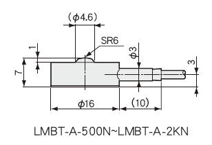 LMBT-A-500N~LMBT-A-2KN