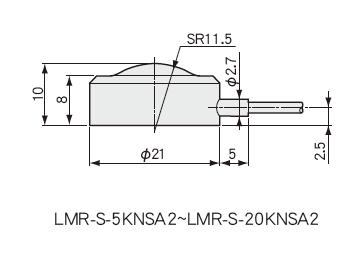 LMR-S-5KNSA2~LMR-S-20KNSA2