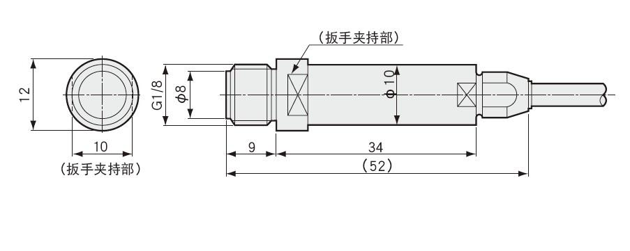 PGMC-A压力传感器小型