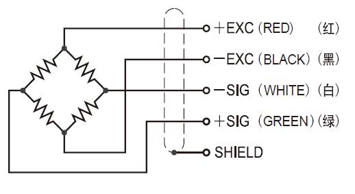Schematic 接线方式