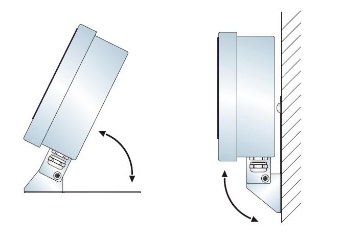 外观安装尺寸图安装方式Installation