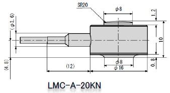 LMC-A-20KN外观尺寸图