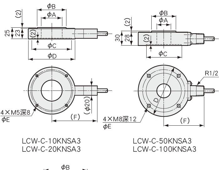 LCW-C-10KNSA3
