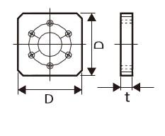 BL-B称重传感器_BL-B垫圈式载荷计传感器_防水