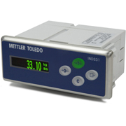 IND331称重终端仪表METTLER TOLEDO/梅特勒托利多