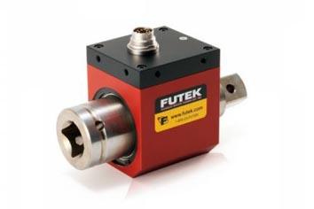TRD605动态扭矩传感器非接触式旋转式(四方驱动)_美国FUTEK
