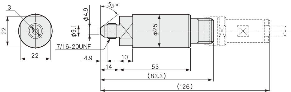 PAB-A压力传感器-用来测量绝对压力的传感器