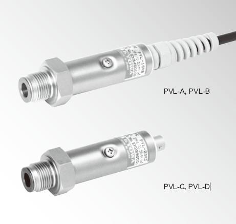 PVL电压输送型压力传送器,PVL-A/B压力传感器