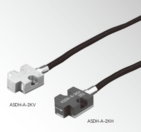 ASDH-A小型加速度传感器汽车碰撞试验用日本kyowa