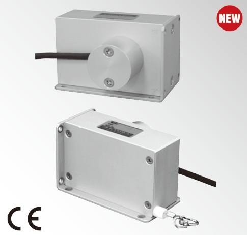 DTPA-A拉线式位移传感器,DTPA-A-2K~5K