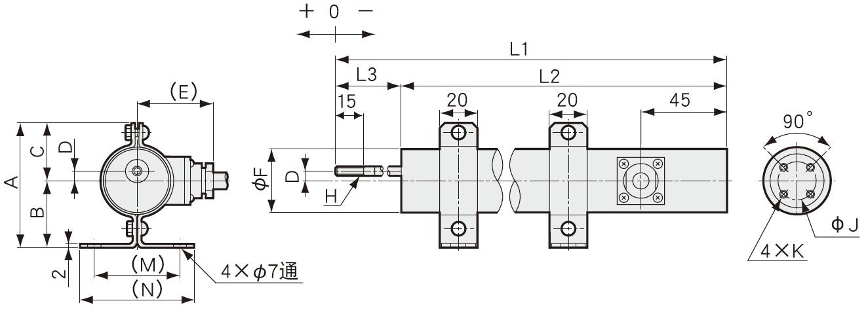 DLT-AS电感式位移传感器, DLT-BS位移传感器