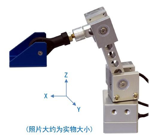 DWT-C-SA1三维位移传感器小型日本kyowa