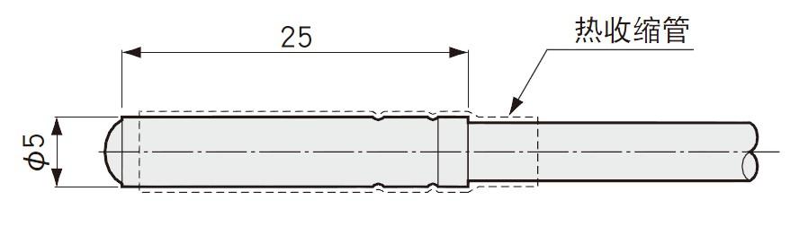 BTS-100AT小型温度计模型实验专用