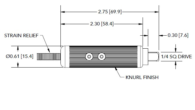 TAT200扭矩传感器_微型/迷你螺丝刀/电动起子静态扭矩传感器