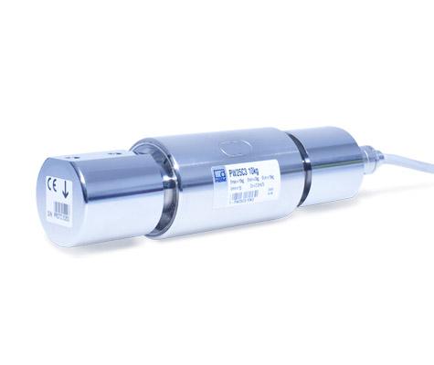 PW25称重传感器:保证称重卫生安全