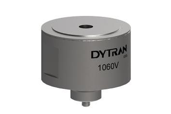 1060V冲击力传感器