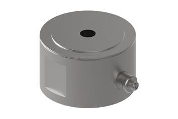 1061C高温电荷冲击力传感器_美国DYTRAN