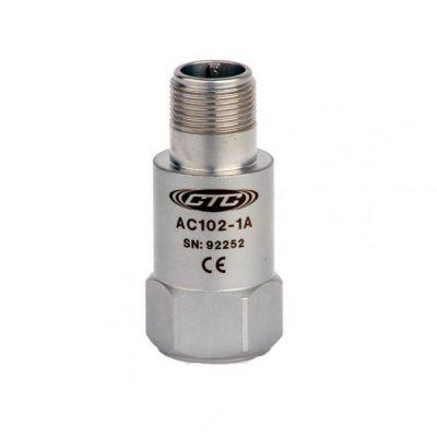 AC102-1A/2C/3C/6C通用型加速度振动传感器