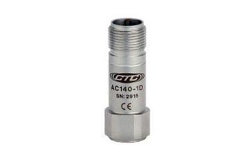 AC140-1D/2D/3D/6D/6N微小型振动传感器