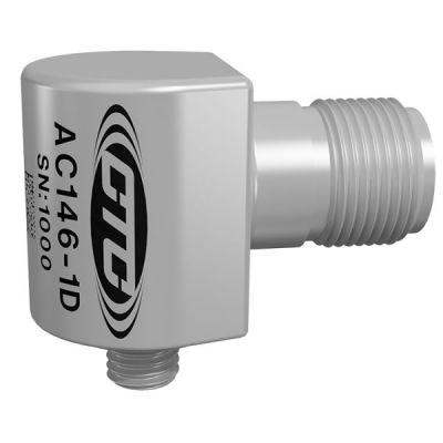 AC146-1D/2D磁座安装振动传感器