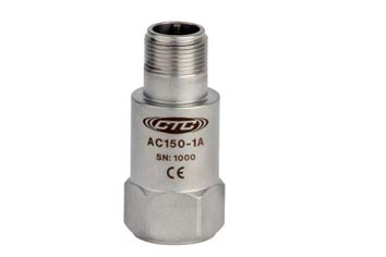 AC150-1A/2C/3C/6C超低价加速度振动传感器