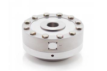 LCF506拉压力传感器抗疲劳型大量程轮辐式传感器