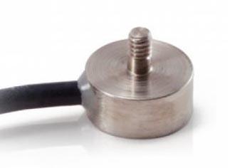LLB210测力传感器,微型按钮式