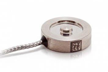 LLB250按钮式测力传感器