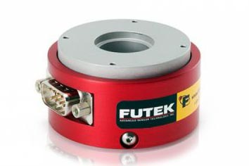 TFF500中空型静态扭矩传感器