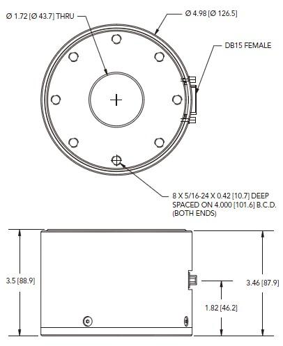 MTA600三轴力传感器,MTA600三维力传感器