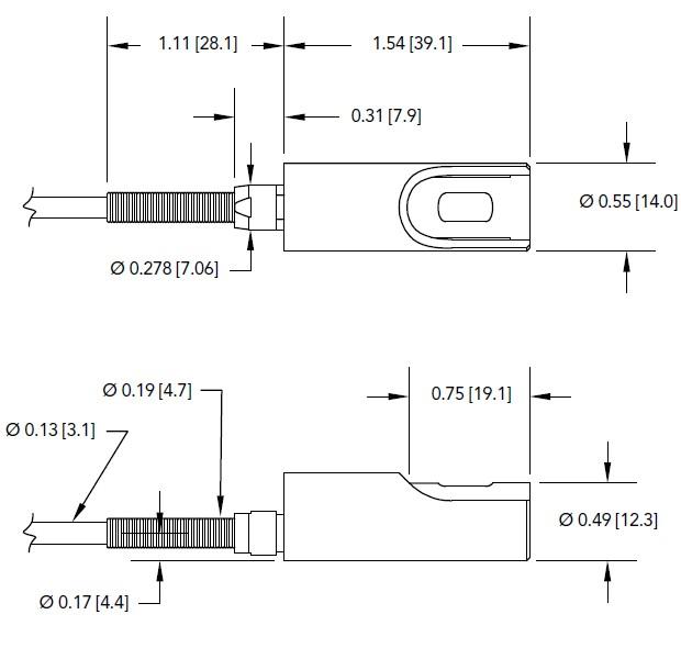LMD300车窗夹力传感器